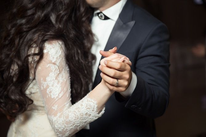 Why Take Wedding Dance Lessons