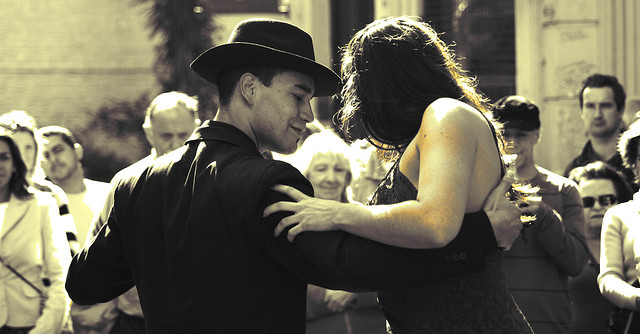 Tango Dance: The Complete Beginner's Guide