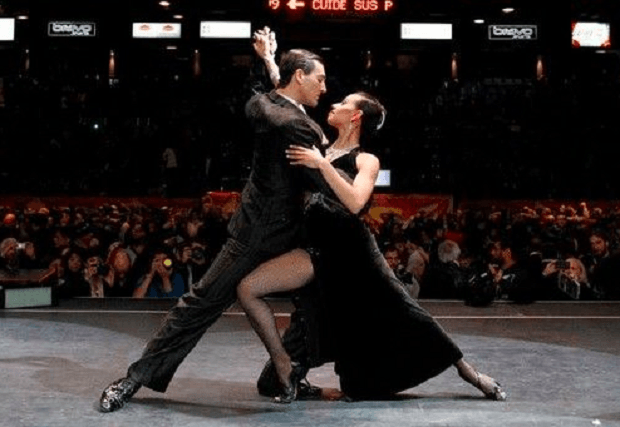 Tango Dance: The Complete Beginner's Guide 10